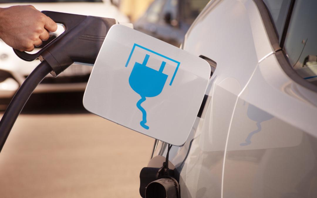 Inlägg 18 – Effektstyrning av elbilsladdare och hur elbilsladdning påverkar elnätet!