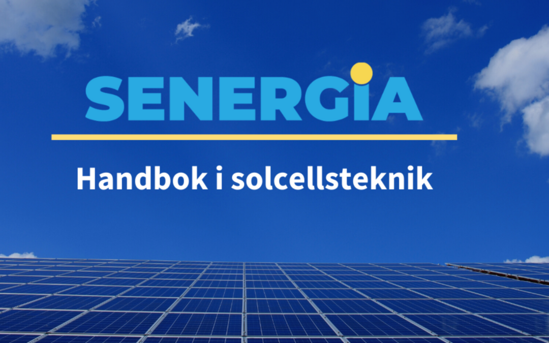 Handbok i solcellsteknik